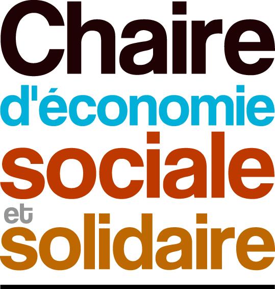 Logo de la chaire ESS de Marne la Vallée