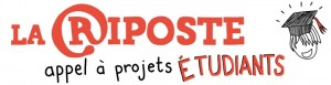 La Riposte - logo