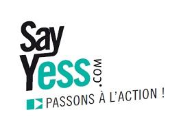 logo Say Yess