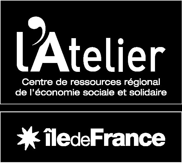logo de l'Atelier Île-de-France
